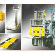 Весы автоматические многопозиционные, Весы индустриальные фото