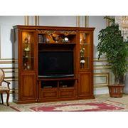 Сервант модель: 8933-Parlor-Cabinet фото