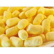 Палочки кукурузные Хомка фото