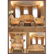 Мягкая мебель Perdeli фото