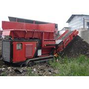 Оборудование для измельчения отходов древесины фото