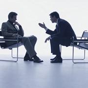 Устроиться на работу, которая соответствовала бы Вашему профессиональному уровню и заработной плате - Соискателям. фото