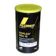 Смазки специализированные Isoflex NBU 15 фото