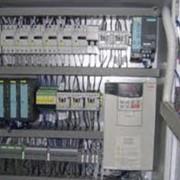 Внедрение автоматизированных систем управления. фото