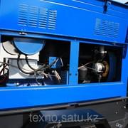 Ротор на сварочный агрегат САГ фото