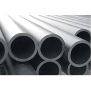 Трубы из полиэтиленовых материалов фото