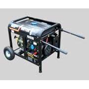 Сварочный генератор DY6500 фото