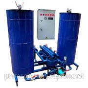 Индукционная установка горячего водоснабжения ИКН-30 фото
