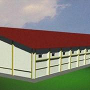 Здания и сооружения сельскохозяйственного назначения, фермы, хранилища, ангары, гаражи фото