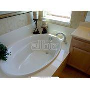 Ванны Ташкент фото