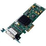 375-3357 Контроллер SCSI SUN SG-XPCIE2SCSIU320-Z (LSI Logic) LSI22320SLE Ext-2xVHDCI RAID0/1 UW320SCSI PCI-E4x фото