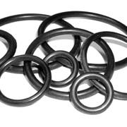 Кольца резиновые уплотнительные круглого сечения фото