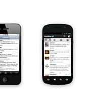 Разработка приложений для мобильных устройств Iphone vs Android vs BlackBerry vs iOS vs Symbian vs Windows фото