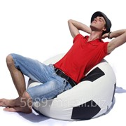Кресла-мячи фото