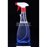 Продукция химическая бытовая фото