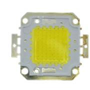 Матрица для прожектора 70 ватт, 6000K, 7000 Люмен (40х43х3,9 мм) фото