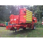 Комбайн картофелеуборочный GRIMME SE 75-40 SB фото