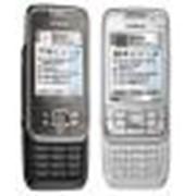 Телефон Нокиа Е66 фото