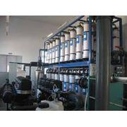 Подготовка систем водообеспечения фото