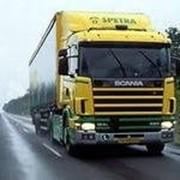 Доставка сборных грузов из Европы и Китая фото