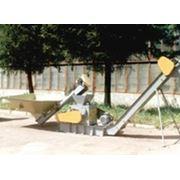 Плющилки зерна ПЗ-3 фото