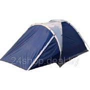 Палатка трехместная SUPERTRAMP фото