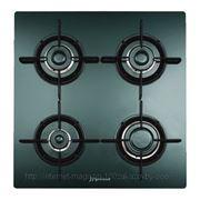 Варочная поверхность MasterCook CMPW-4GLS фото