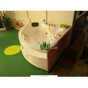 Джакузи-ванны