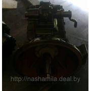 Коробка передач сааз-433420 для МАЗ 4370 Зубренок фото