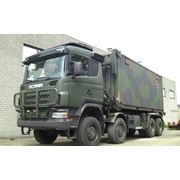 Автомобили военного назначения фото