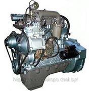 Двигатель Д-245.30Е2-1804 (МАЗ-4370) 155л. с. или любой другой двигатель под заказ фото