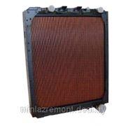 Радиатор системы охлаждения водяной 642290-1301010-011 фото