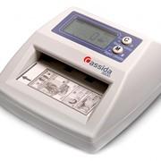 Детектор валют Cassida 3300 фото