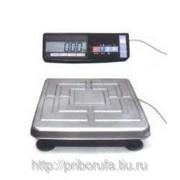 Весы электронные товарные ТВ-S-200-А1 фото