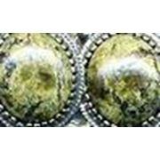 Сувенирные изделия из змеевика благородного (серпентин) фото