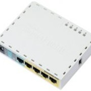 Роутер MikroTik RouterBOARD RB750UP 1114 фото