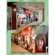 Оформление фотографий в виде постера, на холсте, пенокартоне в Алматы фото