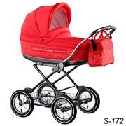 Детская коляска 2 в 1 Roan Marita S-172, Артикул 100-089 фото