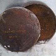 Заглушка эллиптическая стальная Ду159*5 Гост 17379-2001 фото