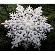 Снежинка Класика Обьемная модель СB000 фото