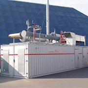 Когенерационное оборудование РАЦИОНАЛ фото