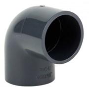 Отвод ПВХ 32mm/ 90 Aquaviva фото