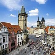 Автобусные туры по Европе, Чехия фото