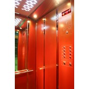 Лифт пассажирский ЛП-0263Б-01 фото