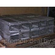 Профиль электротехнического назначения: охладитель радиотехнический (гребенка) шина электротехническа фото
