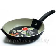 Сковорода ECO COOK 26 см. фото