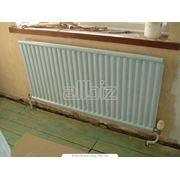 Радиатор для отопления Jaga фото