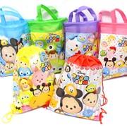 Disney Fancy 2 Way Bag Рюкзак-мешок детский фото