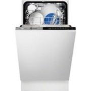 Машина посудомоечная встраиваемая Electrolux ESL 4550 RO фото