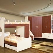 Мебель детская Форт фото